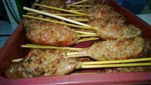 Daging kambing Halal dengan harga terjangkau gfh