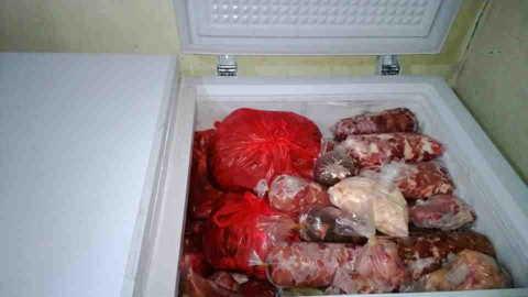 jual daging kambing pilihan