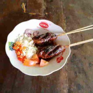 Masakan daging khas kuliner warga solo