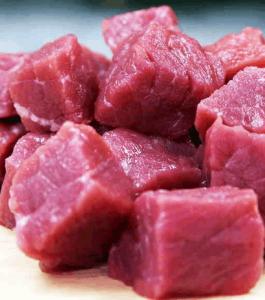 Daging kambing untuk ibu hamil