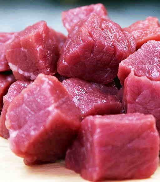 Cara masak tongseng kambing