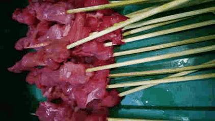 Cara memasak tongseng kambing