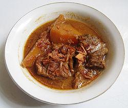 Resep semur daging sederhana bercitarasa khas nusantara