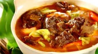 Resep memasak daging kambing
